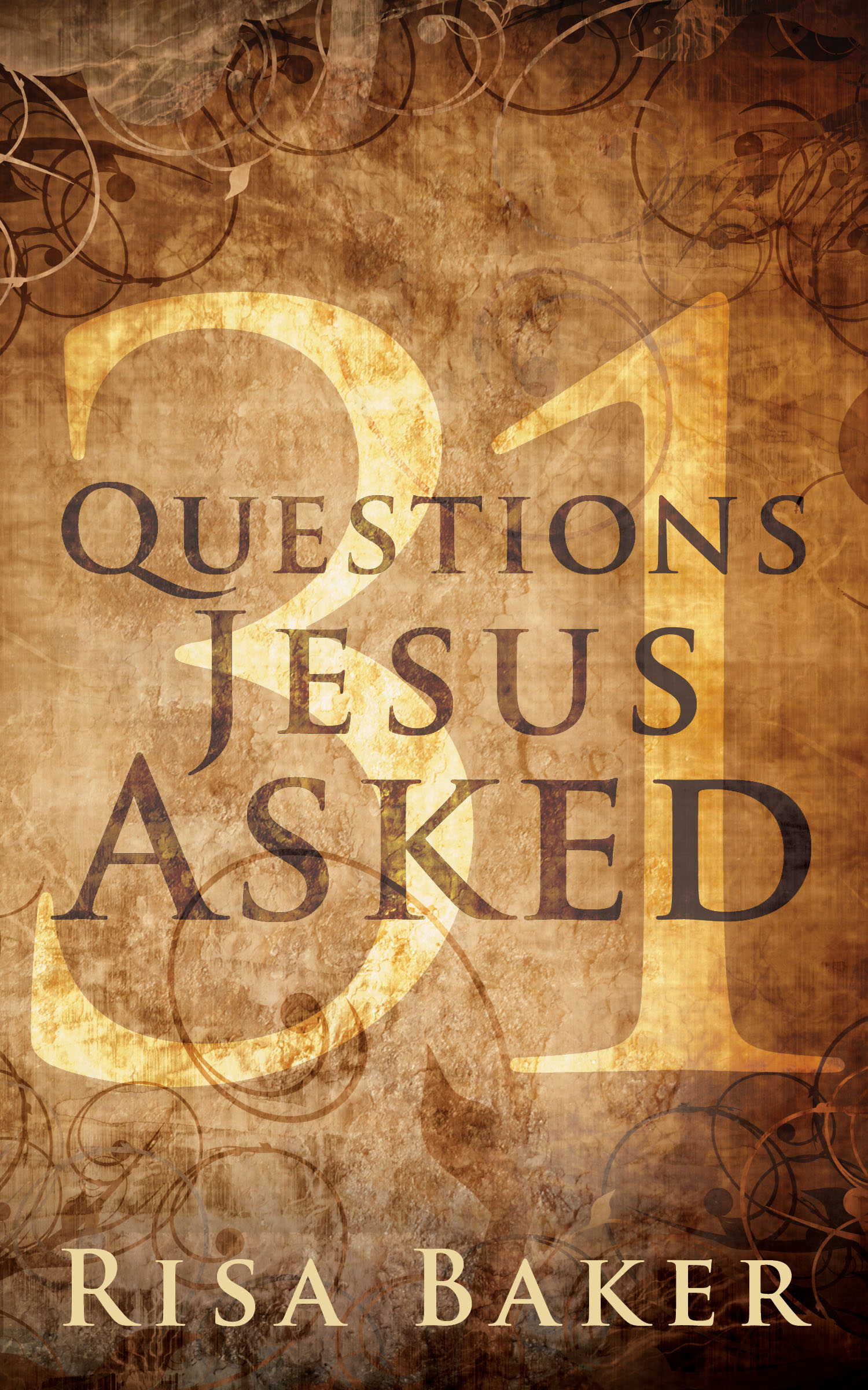 31 Questions Jesus Asked