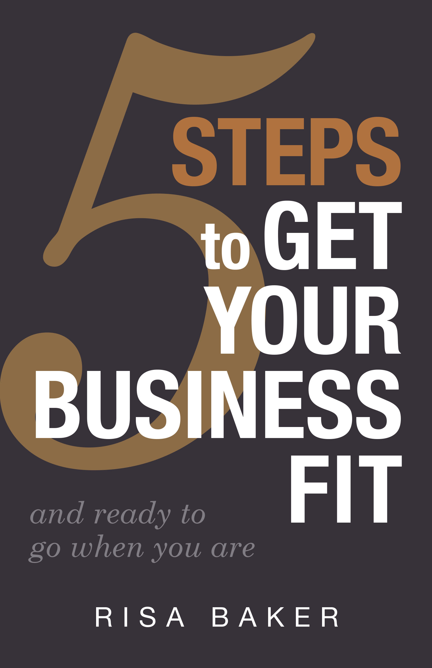 5 Steps to Get Your Business Fit